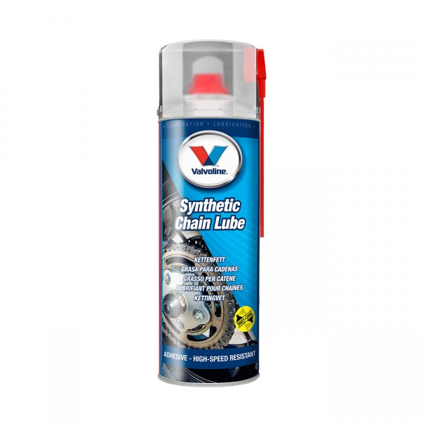Valvoline SYNTHETIC CHAIN LUBE, 500мл.