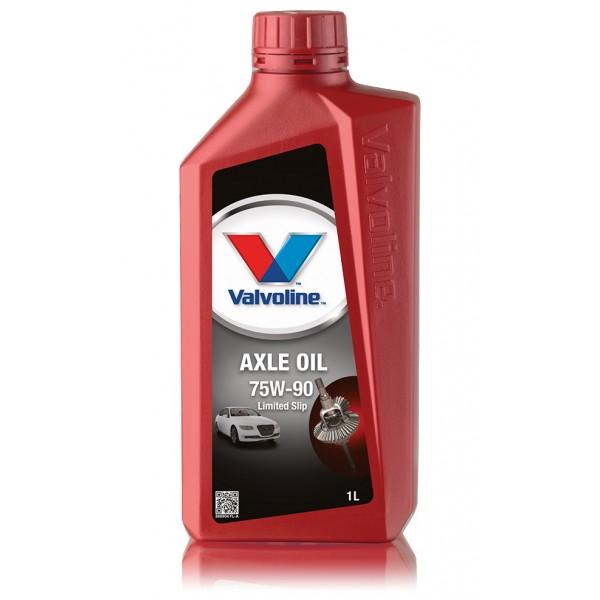 Valvoline Axle Oil LS 75W-90, 1л.