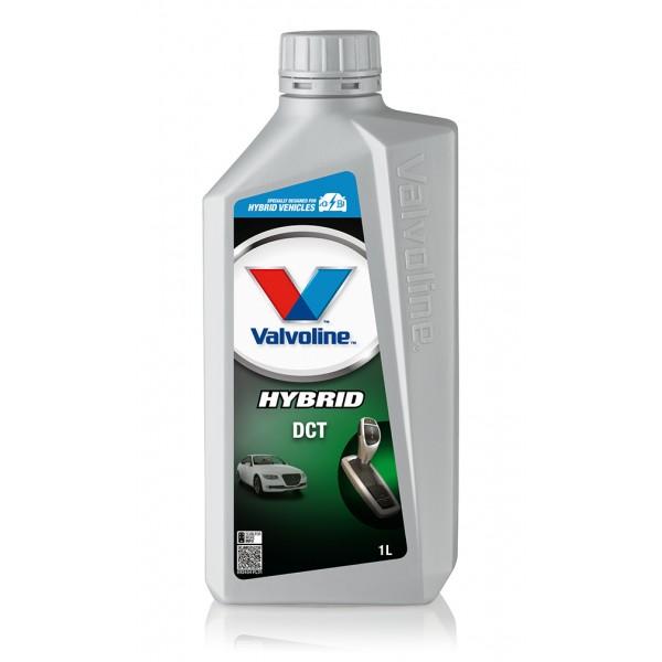 Valvoline Hybrid DCT, 1л.
