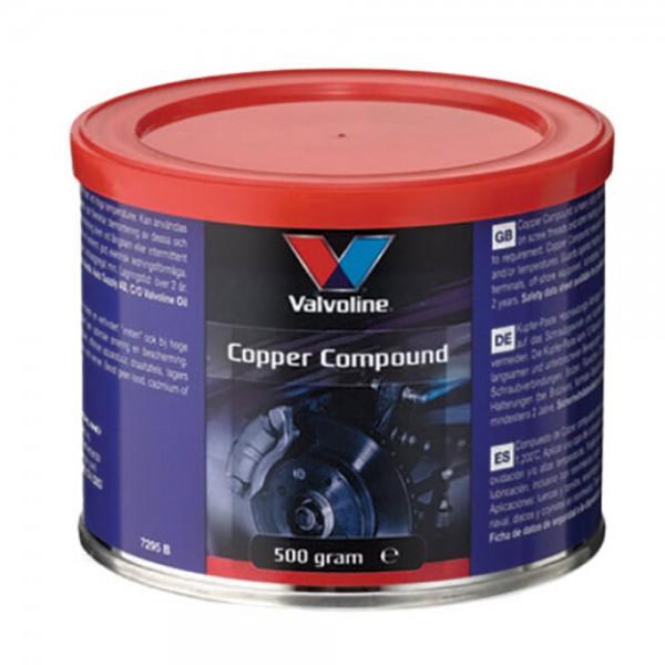 Valvoline COPPER COMPOUD, 500г.